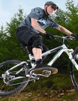 Essential Trail Skills - Jumps