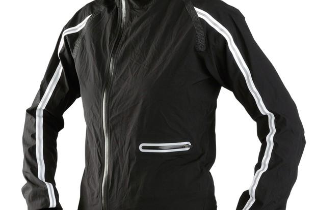 Rapha Stowaway Jacket