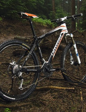 Cannondale Taurine 3