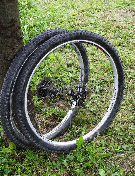Specialized Roval Controle E5 Wheels