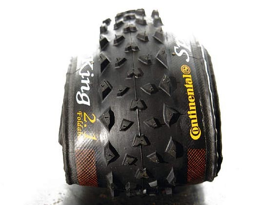 Continental Speed King Protection