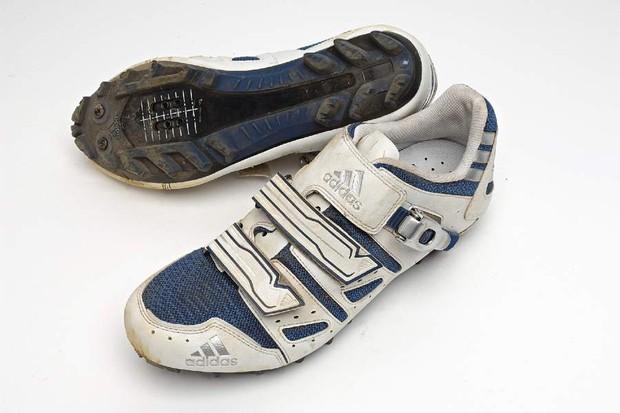 Adidas Razor