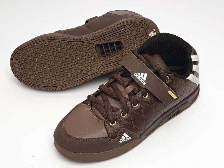 Adidas Berm Shoes