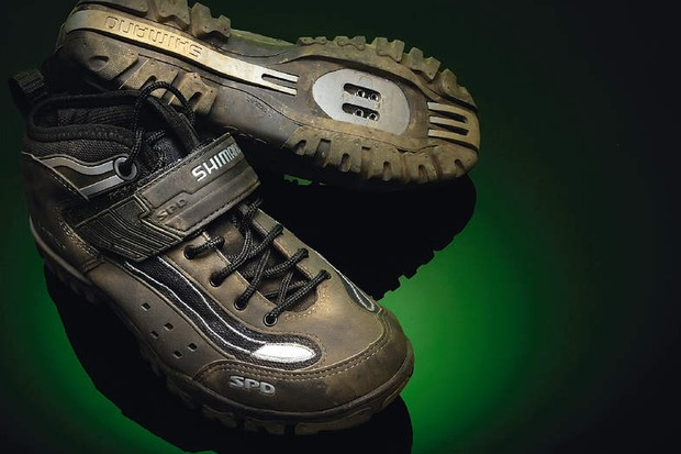 Shimano MT51 SPD Trail Shoes