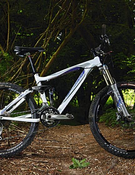 Trek Fuel EX8 WSD