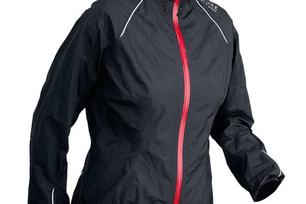 Gore Power ladies Jacket
