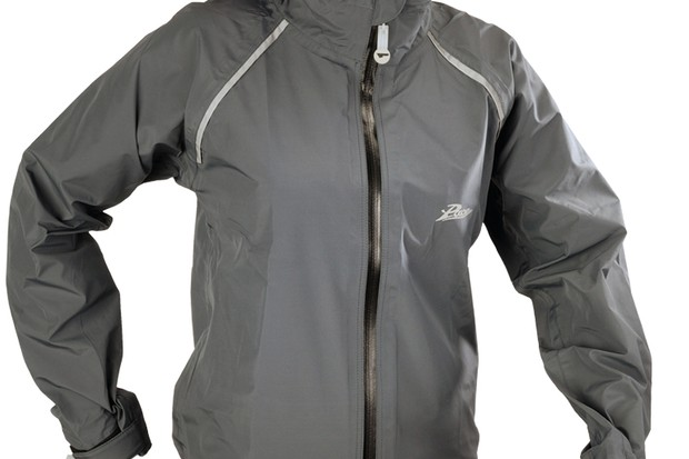 Pace 3x3 eVENT Womens Jacket