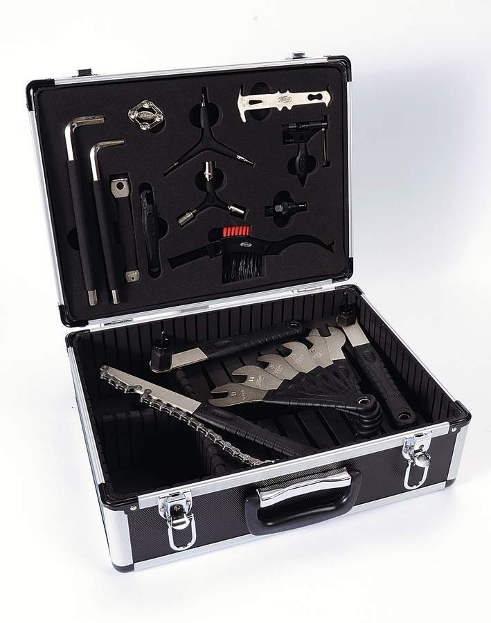 BBB Tool Case