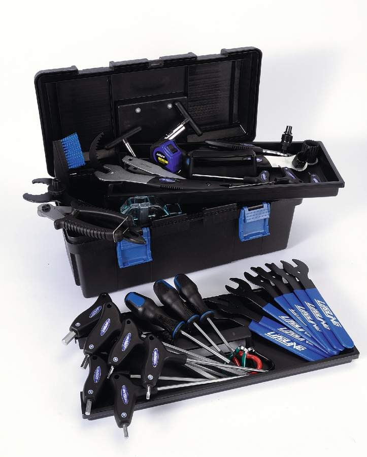 Lifeline Professional Carrybox