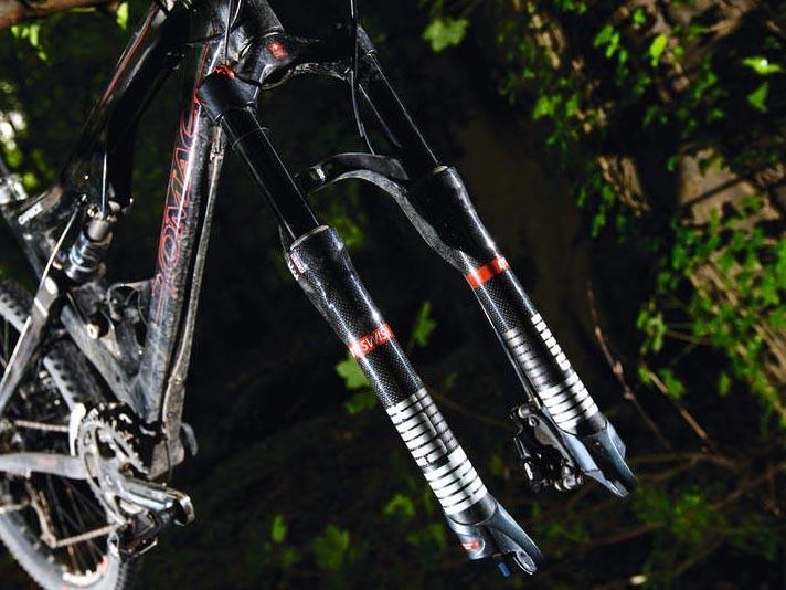 DT Swiss XMC 100 Fork
