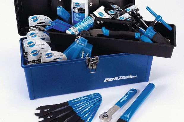 The best tool kit around, and at £275, you'd expect it to be