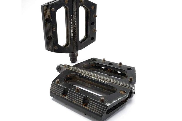 Atomlab Trail King Pedals