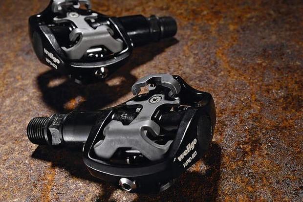 Wellgo WPD 823 Pedals