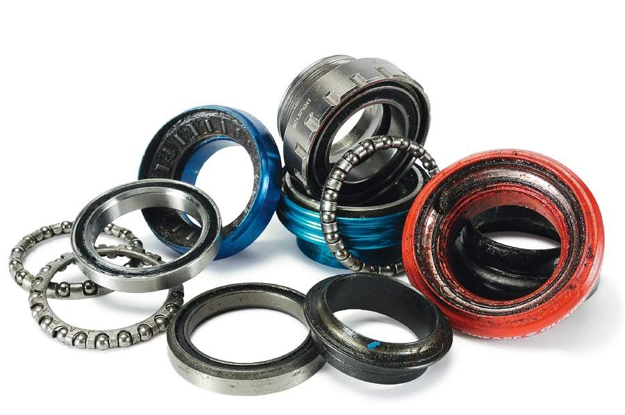 Servicing Your Bearings