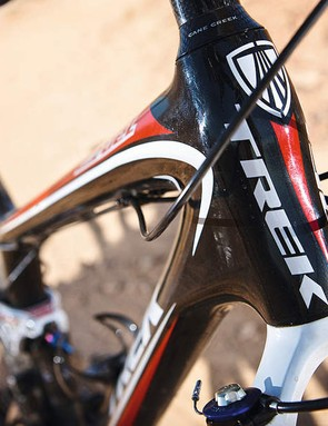 Trek have completely re-designed the Top Fuel and it's a gamble that's paid off well