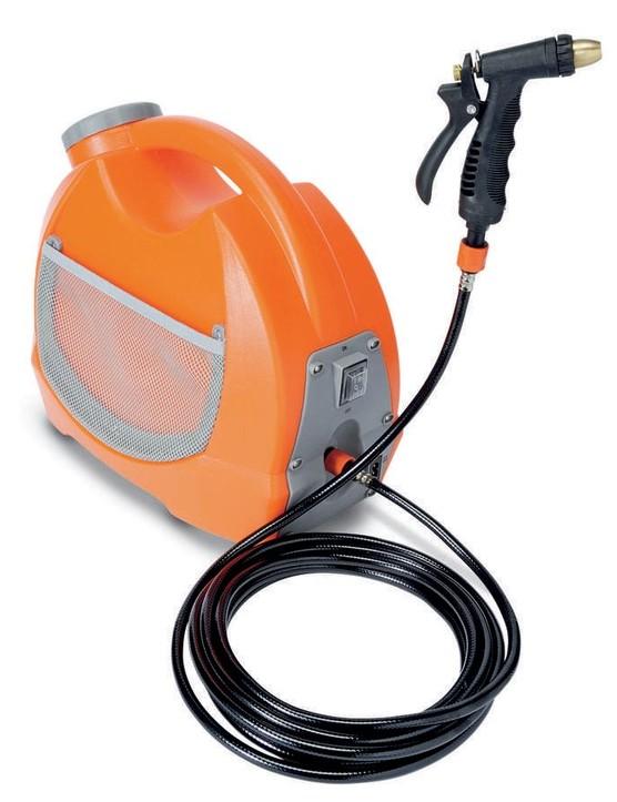 Brand-X Nomad X90 Pressure Washer