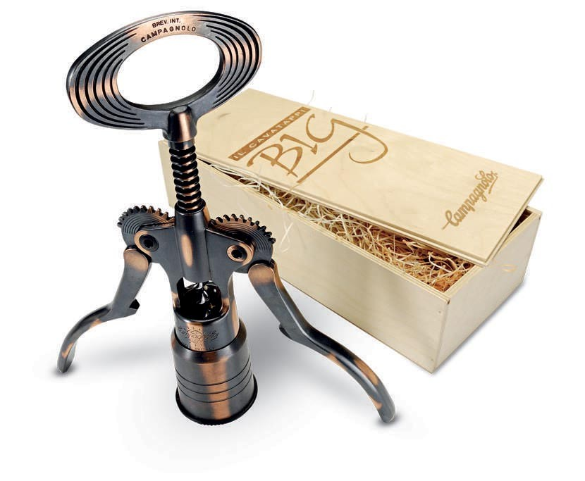 Campagnolo Big Corkscrew