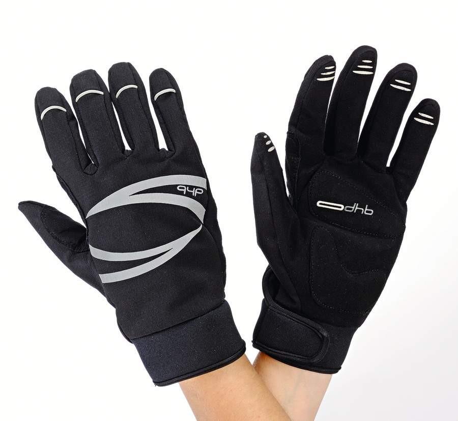 DHB Waterproof Winter Gloves