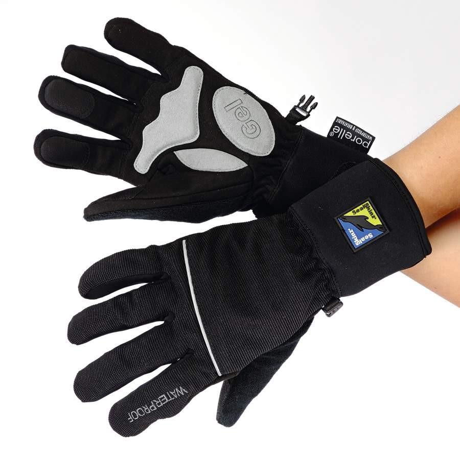Sealskinz MTB Waterproof Gloves