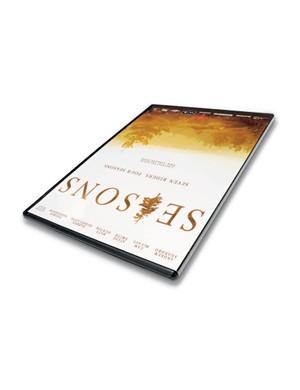 Seasons DVD