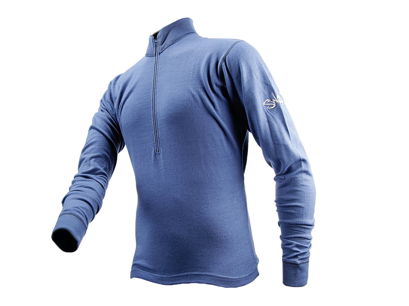 Swobo Merino Long Sleeve Jersey