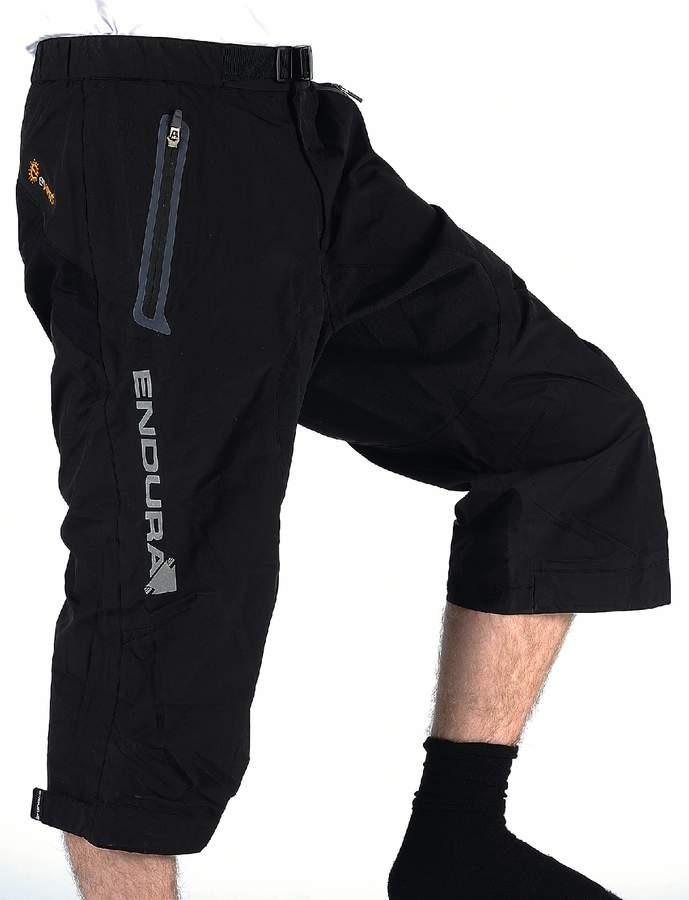 Endura Venturi eVent 3/4 Shorts