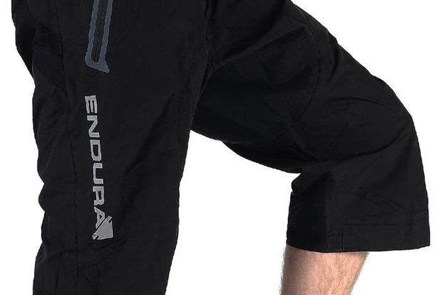 Endura Venturi eVent 3/4 Shorts