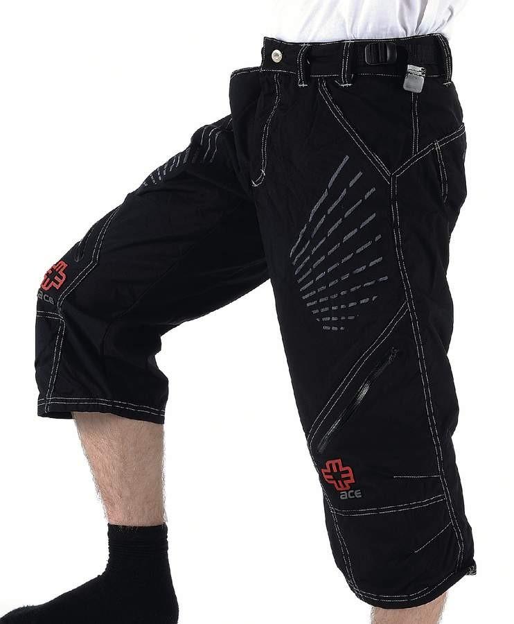 Mace Ignition Shorts