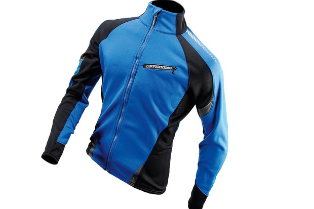 Cannondale heavyweight jersey