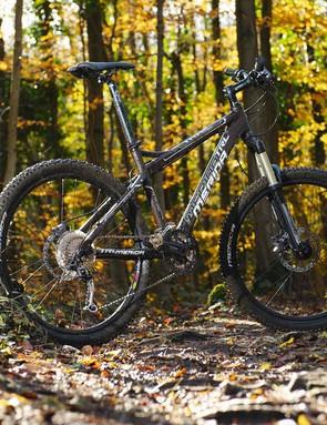 Merida Matts TFS Trail 700-D