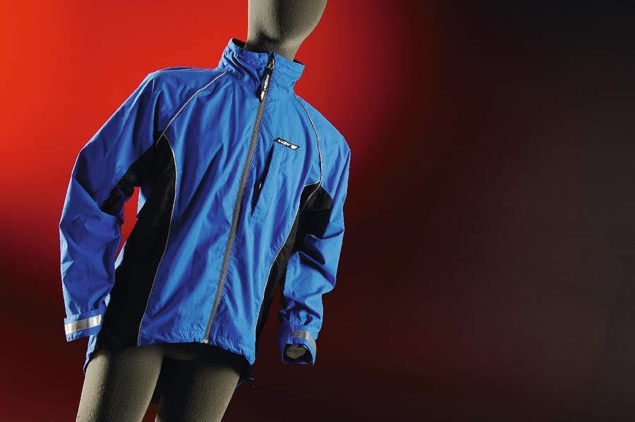 Lusso HT50 Jacket