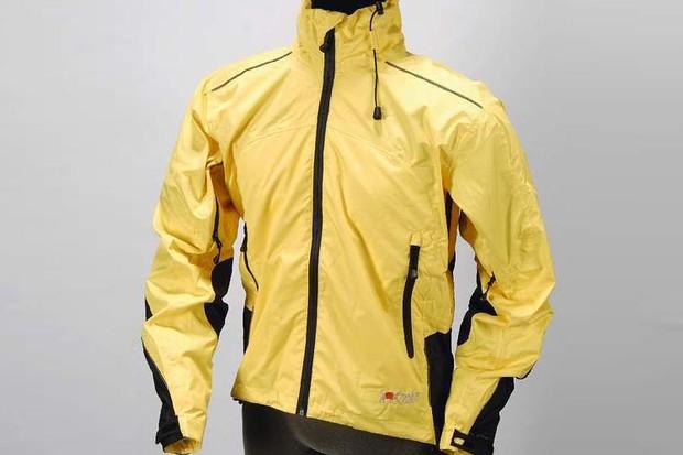 Foska Dry Five Jacket