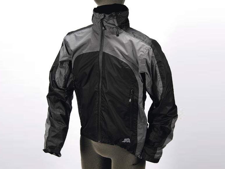 Polaris Tungsten Jacket