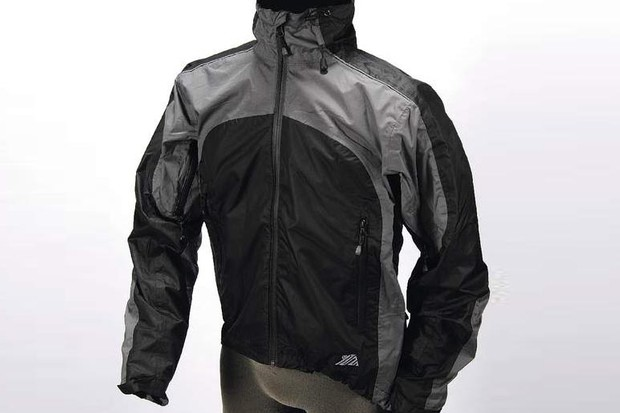 Polaris Tungsten Jacket