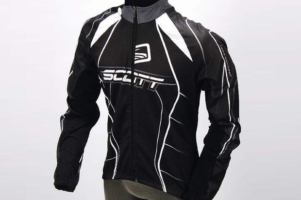 Scott Winter RC Pro Jacket