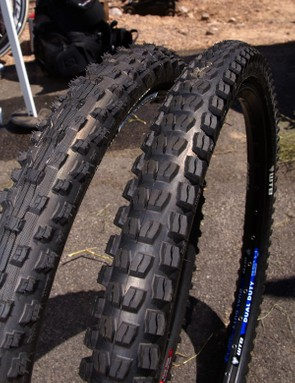 New sizes of the Prowler MX and Dissent expand their versatility to new users.