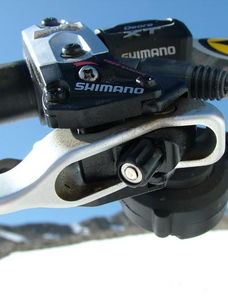 Shimano launch their 25th Anniversary XT groupset - BikeRadar
