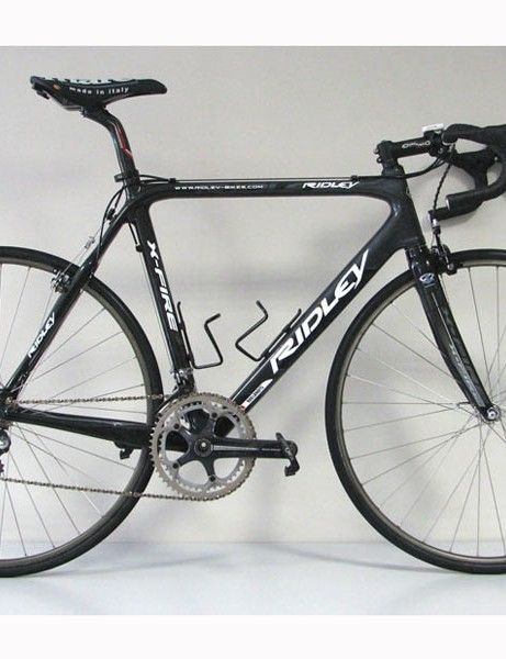 The Ridley X-Fire Roubaix: developed with cyclocross experience
