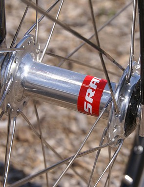 Zipp will carry on as SRAM's high-end wheels but it won't be long before we see a less spendy range