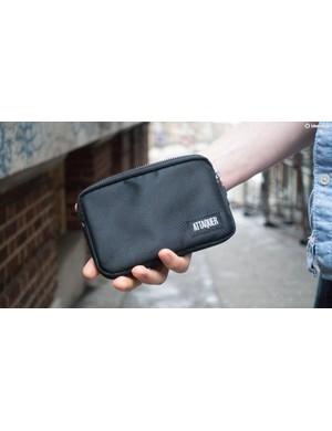 Attaquer's nylon pocket pouch