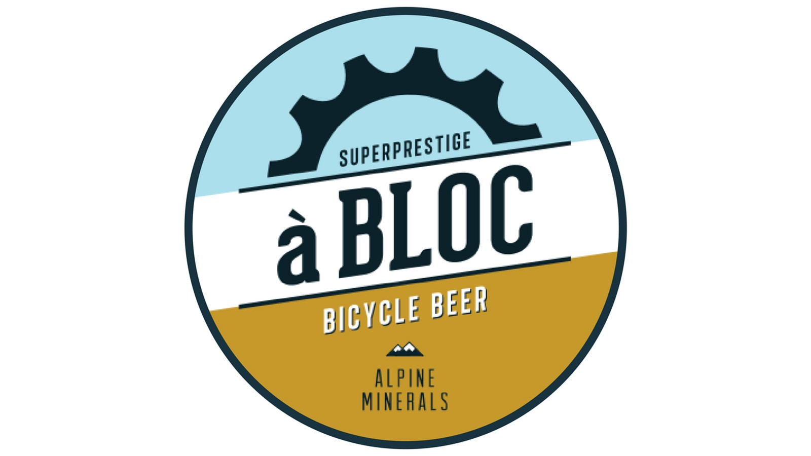 Does beer with 'Alpine minerals' make you recover faster? Or, should the question just be, how does this beer taste?