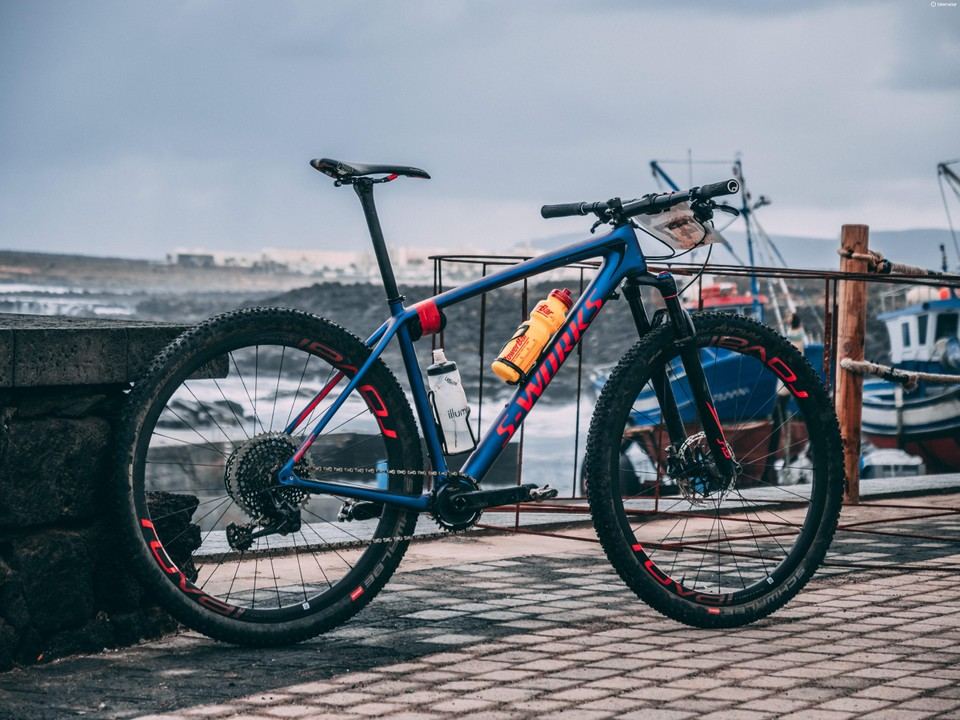 Specialized S-Works Epic HT long-term review - BikeRadar