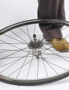 Wheel Emergency Repair