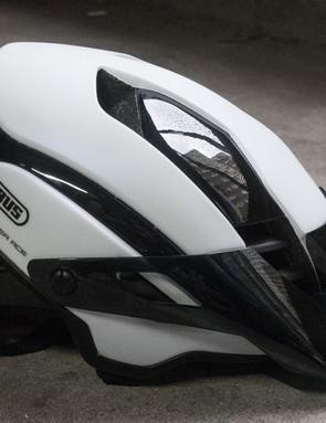 Enduro lid or moto' cop? You decide
