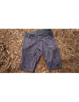Acre's new Traverse XC Short has a slim profile with all the features found on the Traverse All-Mountain version