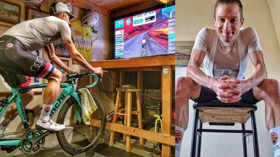 What it takes to win a Zwift national championship - BikeRadar