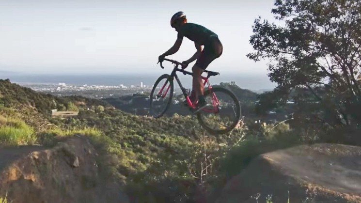 Addison Zawada rides road, mountain, fixed and cyclocross and has been on State Bikes since 2016