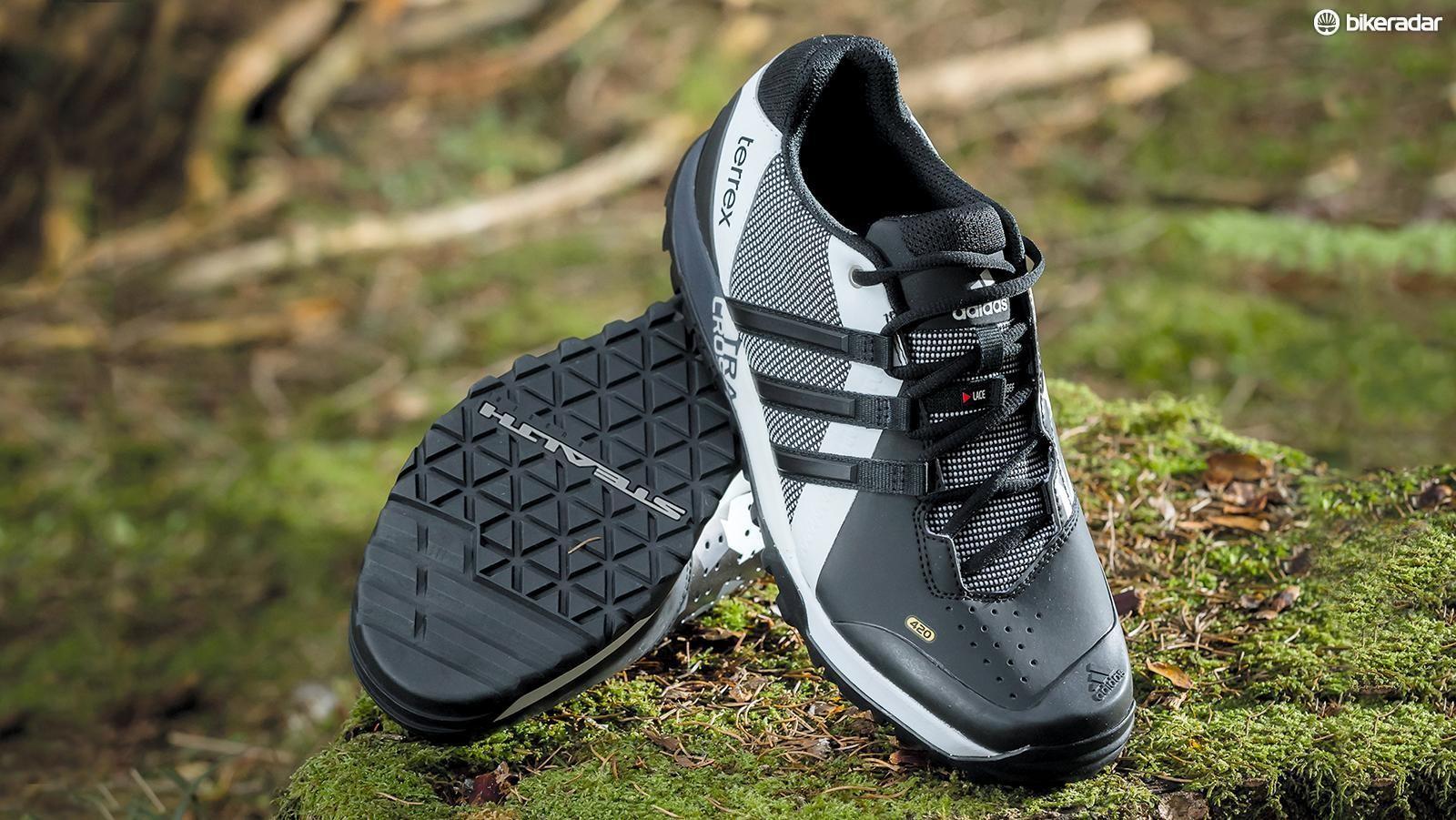 Adidas Terrex Trail Cross