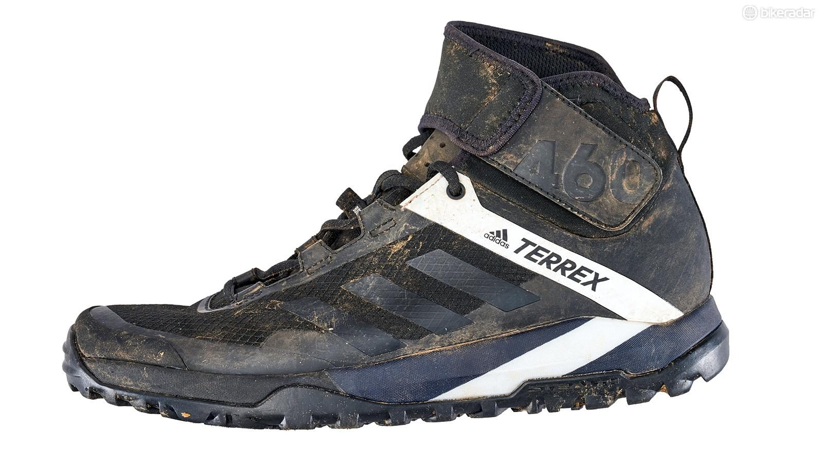 Adidas Terrex Trail Cross Protect MTB shoe review - BikeRadar