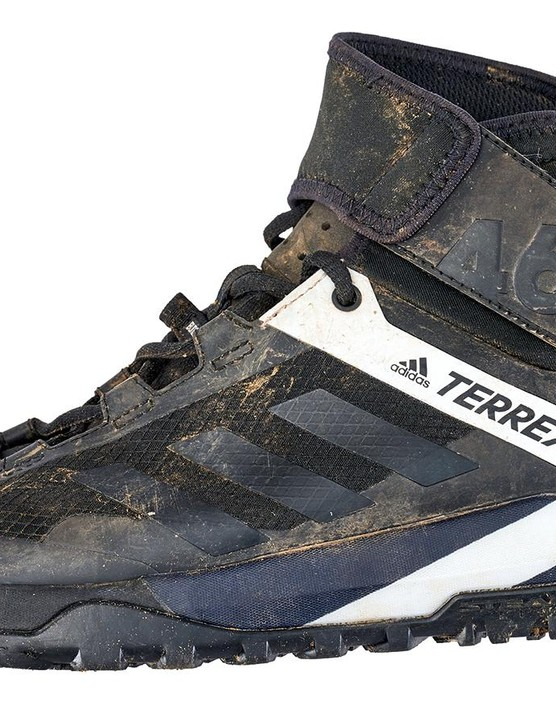 Adidas' Terrex Trail Cross Protect shoe